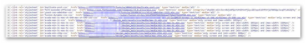 Předcházení hacknutí WordPress webu 2