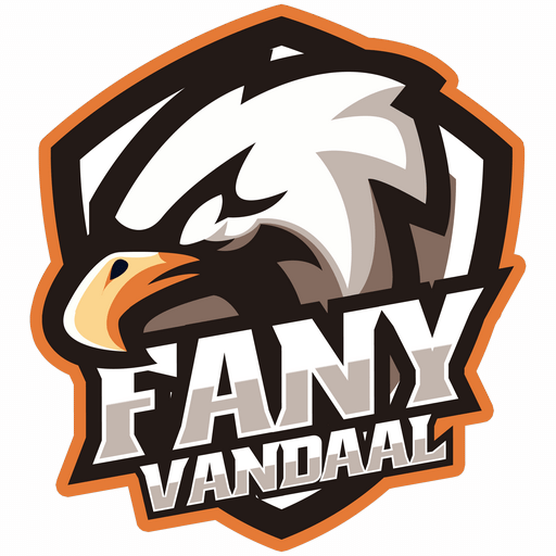 logo fany vandaal 512x512