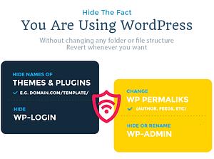 Předcházení hacknutí WordPress webu 1